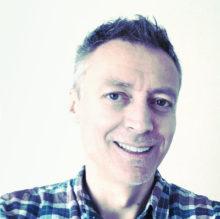Piotr Kowalczyk - founder of Ebook Friendly