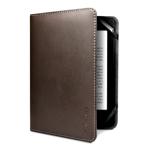 Marware Eco-Vue Genuine Leather Case Cover for Kindle Paperwhite