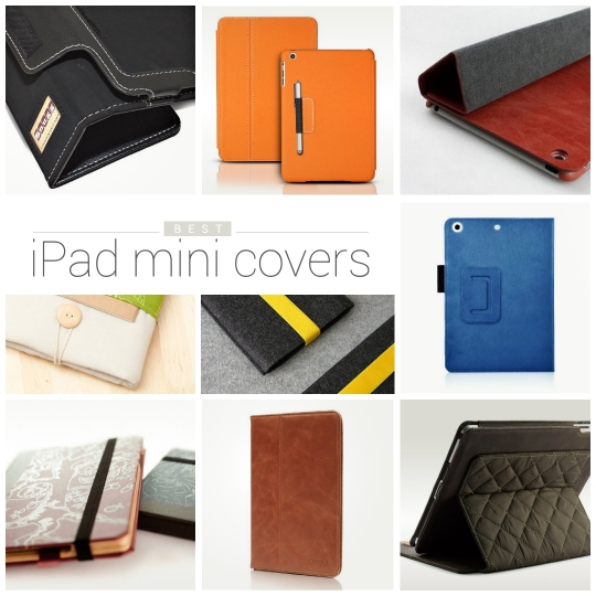 Best #iPad mini covers and cases