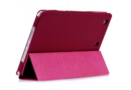 CaseCrown Bold Trifold Case for Apple iPad Mini