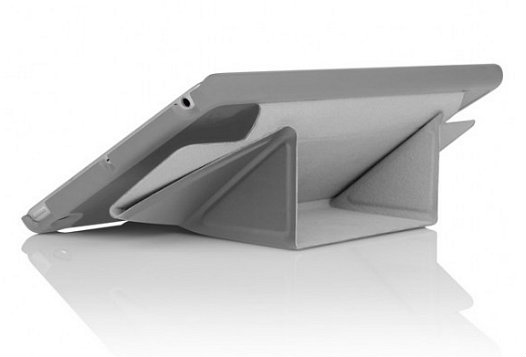 Incipio LGND Hard-Shell Folio for iPad Mini