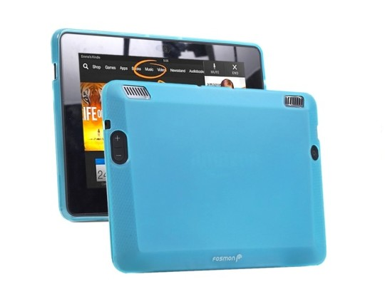 Fosmon Dura-Fro Protective Case for Amazon Fire HDX 7