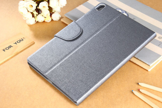 ID Card Magnet Stand Case for Google Nexus 9