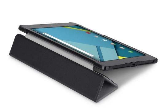 Smart-shell Google Nexus 9 Case