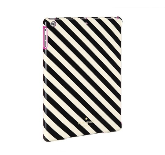 kate spade new york Snap-On Case for iPad Mini