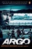 Oscars 2013 - Argo - Antonio Mendez And Matt Baglio