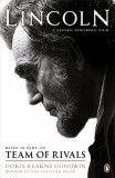 Oscars 2013 - Team of Rivals - The Political Genius of Abraham Lincoln