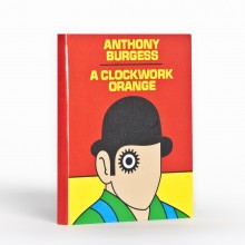 Out of Print ereader and tablet cases - A Clockwork Orange