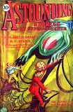 Astounding Stories of Super-Science August 1930