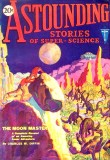 Astounding Stories of Super-Science June 1930