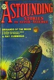 Astounding Stories of Super-Science March 1930