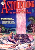 Astounding Stories of Super-Science May 1930