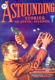 Astounding Stories of Super-Science October 1930