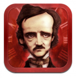 iPoe - the interactive Edgar Allan Poe Collection for iOS
