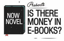 NowNovel - is there money in ebooks