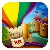 Reading Rainbow Kindle Fire application