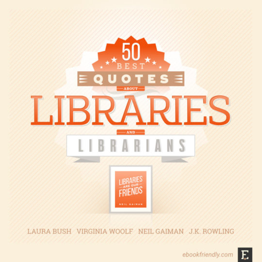 50 thought provoking quotes about libraries and librarians fandeluxe Gallery