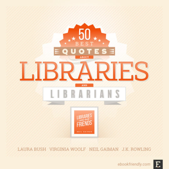 40 Thoughtprovoking Quotes About Libraries And Librarians Mesmerizing Famous Quotes About New Year