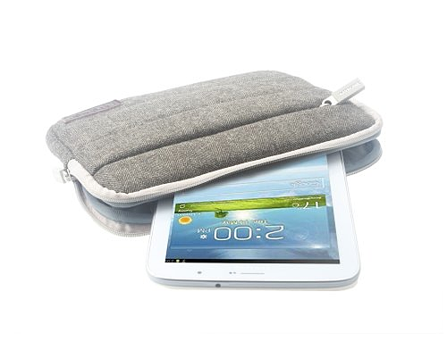 KaysCase Elegant Pouch Cover for Samsung Galaxy Tab 3 7.0