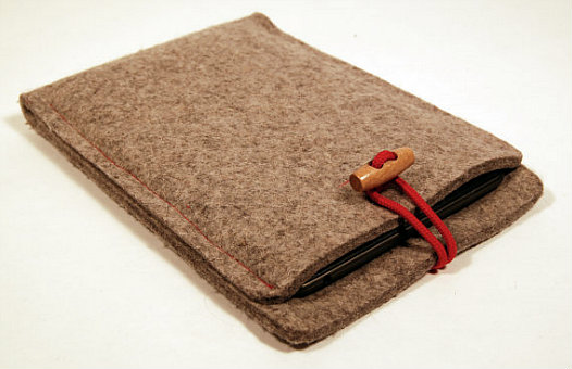 Felt Cover for 7-inch tablets