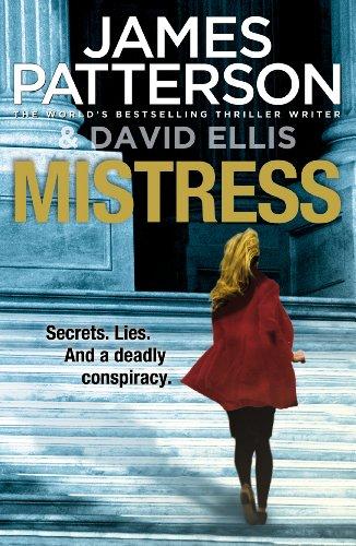 James Patterson - Mistress