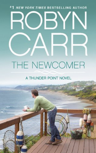 The Newcomer - Robyn Carr