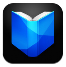Google Play Books iOS application