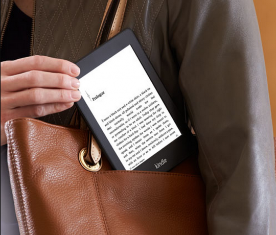 Kindle Paperwhite 2 shipping internationally – country list
