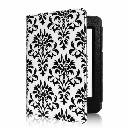 Fintie Versailles Fit Folio for Kindle Voyage