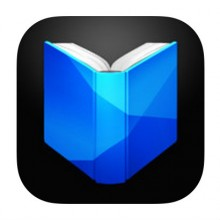 Google Play Books for iPhone and iPad logo