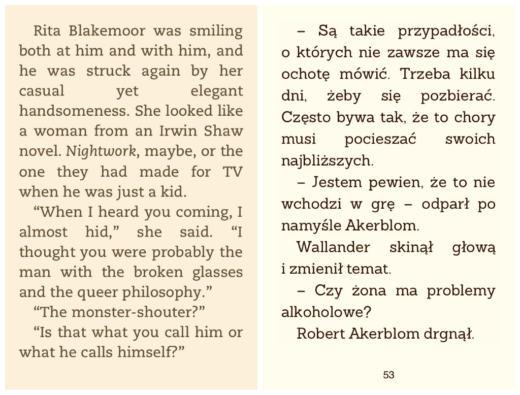 Looking for a font similar to Kindle's Caecilia? Get Sanchez