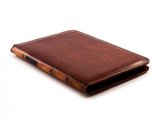 Kindle Paperwhite cover Leather Style Book