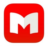 Marvin iOS book reader logo