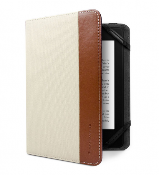 Kindle Paperwhite covers: Marware Atlas All-New Kindle Paperwhite Case Cover
