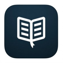 Readmill for iPhone and iPad logo