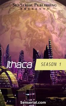 Senserial Ithaca novel