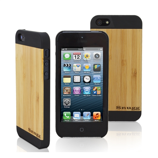 Snugg cover for iPhone 5S