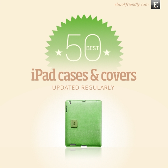 50 best iPad case covers
