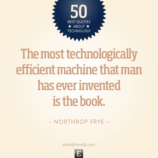 Quotes About People Who Notice: 50 Most Popular Technology Quotes
