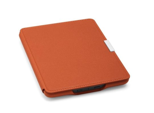 A case cover with the most popular accessory for tablets and e-readers