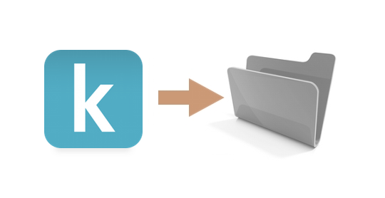How to back up Kobo books to a computer – step-by-step guide