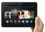 Kindle Fire HDX International 7-inch