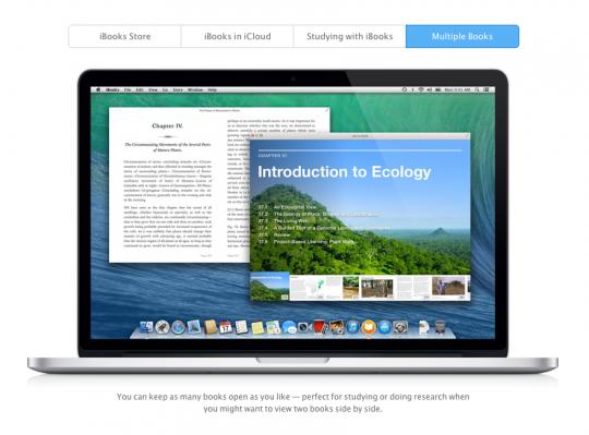 apple ebook <a href=
