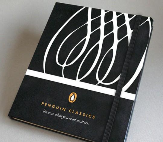 DodoCase Penguin Classics iPad case