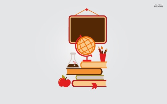 Education wallpaper for computers, tablets, phones