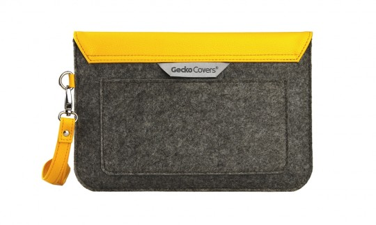 Gecko Covers Felten Sleeve for 7-inch Tablets