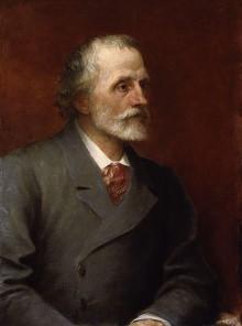 George Meredith Wikipedia