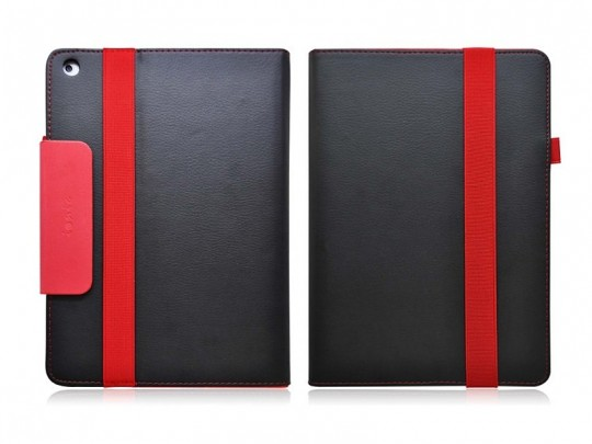 Ionic 2-Tone Designer iPad Air