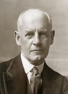 John Galsworthy Wikipedia