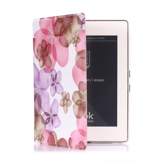 MoKo Slim Shell Case for Nook GlowLight Plus